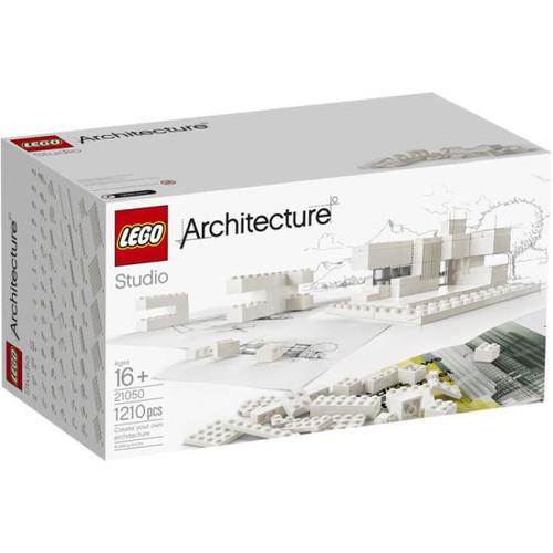 LEGO Architecture Studio #21050 (Retired by LEGO)
