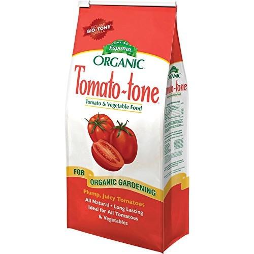 Espoma TO8 Tomato-tone 3-4-6, 8 Pounds [1]