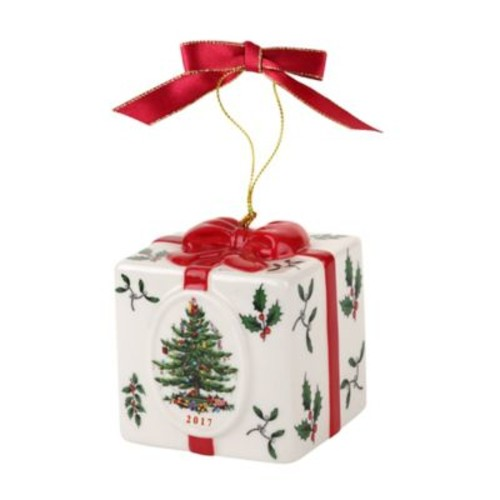 Spode Christmas Tree Annual