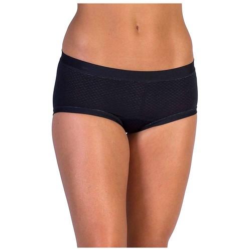 ExOfficio Women's Give-n-Go Sport Mesh Hipkini [Black, X-Small]