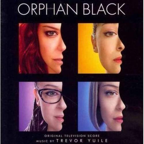 Trevor yuile - Orphan black (Osc) (CD)
