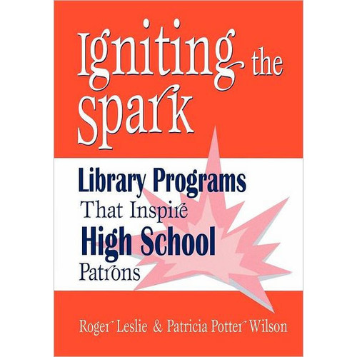 Igniting The Spark / Edition 1
