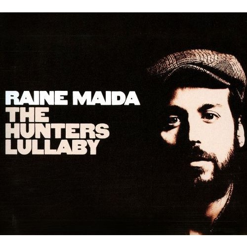 The Hunter's Lullaby [CD]