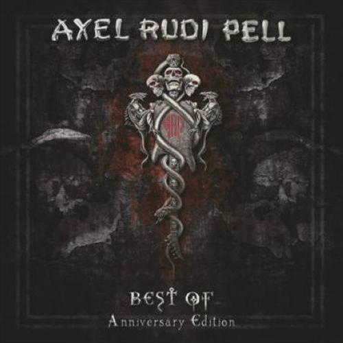 Best of Axel Rudi Pell: Anniversary Edition [CD]