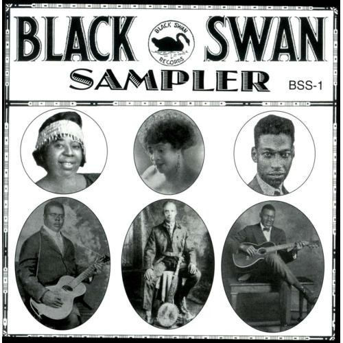 The Black Swan Sampler [CD]