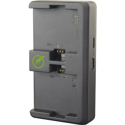 Digipower - Battery Charger for GoPro - Black