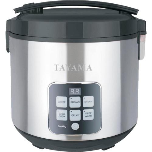 Tayama MICOM 10-Cup Rice Cooker