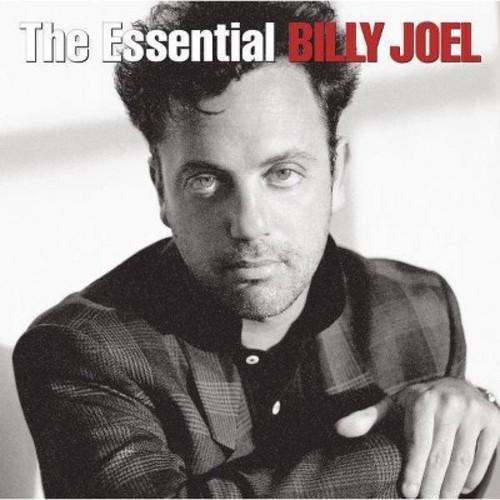 Billy Joel - The Essential Billy Joel (CD)
