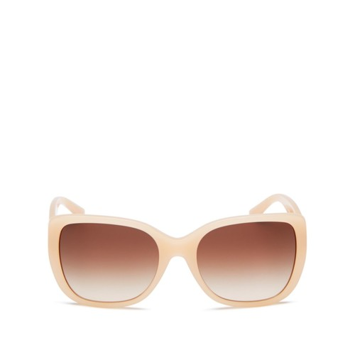 TORY BURCH Oversized Square Sunglasses, 55Mm