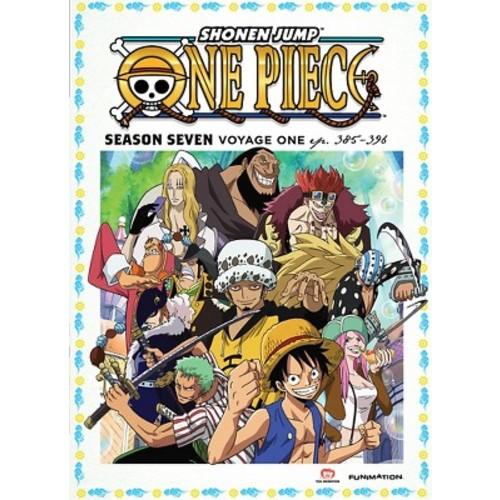 One piece:Season 7 voyage 1 (DVD)