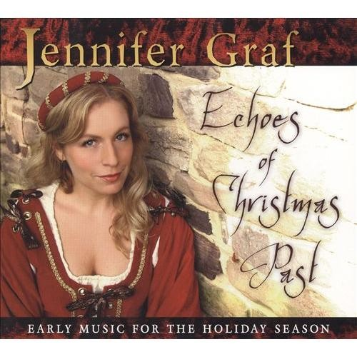 Echoes of Christmas Past [CD]