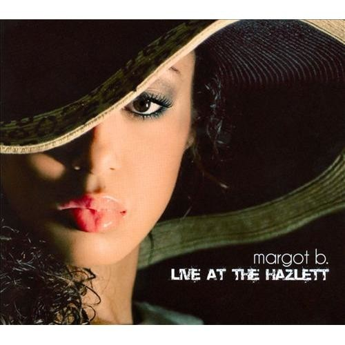 Live At the Hazlett [Enhanced CD]