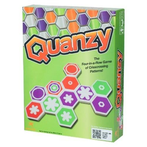 Maranda Enterprises Quanzy Pattern Game