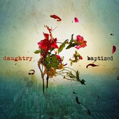 SONY BMG MUSIC Baptized