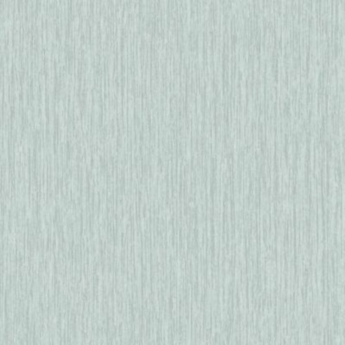 York Wallcoverings Texture Portfolio Raised Stria 27' x 27'' Solid Flocked Wallpaper