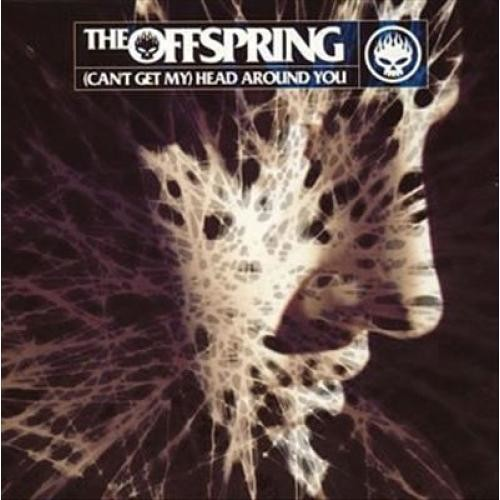 Can't Get My Head Around You [CD]