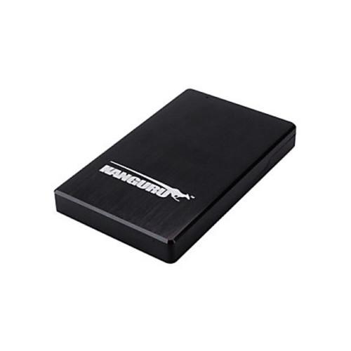 Kanguru QSSD QSSD-2H 480 GB External Solid State Drive