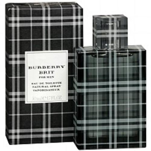 Burberry Brit for Men Eau de Toilette Natural Spray