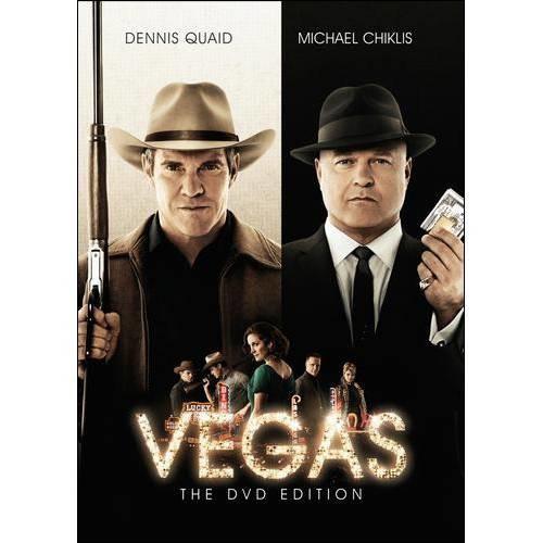 Vegas: The DVD Edition [DVD]