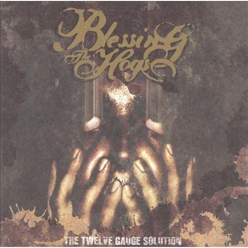 The Twelve Gauge Solution [CD]