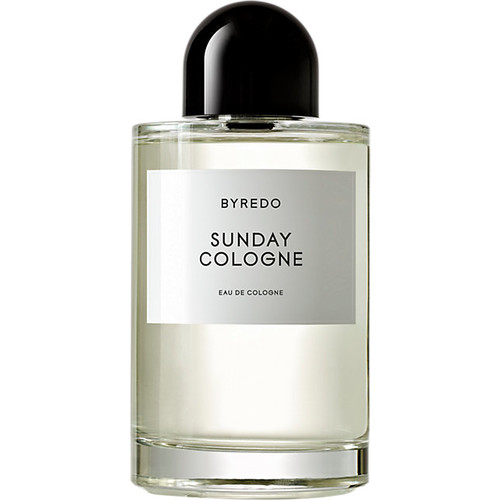Byredo Sunday Cologne 250ml