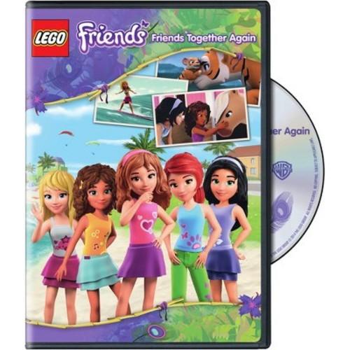 LEGO Friends (episodes 4-6) (TG/DVD) Dvd Video