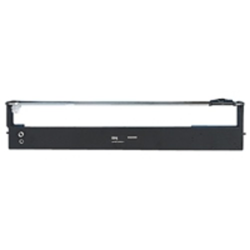 Lexmark 1053685 Black Nylon Printer Ribbon
