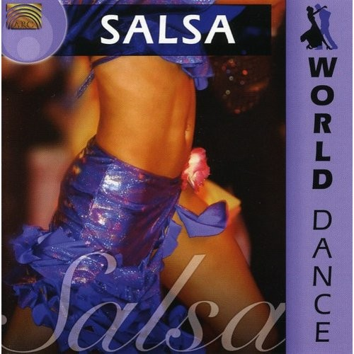 World Dance: Salsa [CD]