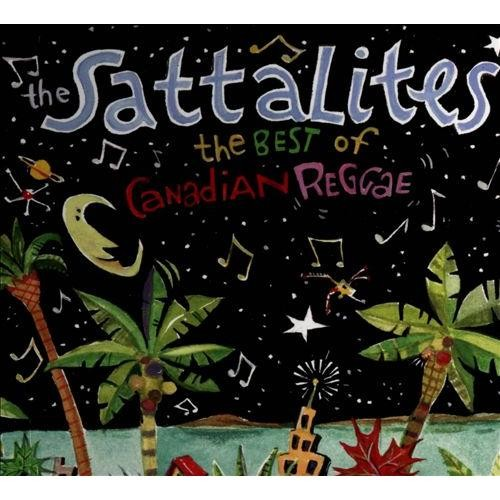 The Best of Canadian Reggae [CD]