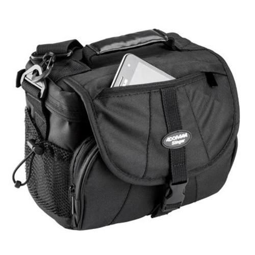 Canon PowerShot SX420 Digital Camera and Premium Kit, Black 1068C001 B