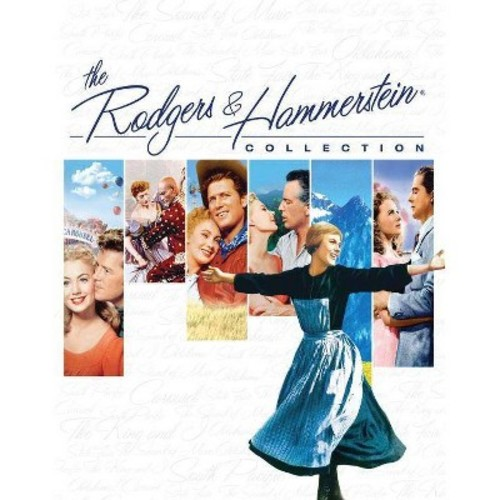 Rodgers & Hammerstein Collection (Blu-ray Disc)