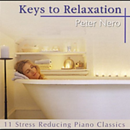 Keys To Relaxation CD (2005)