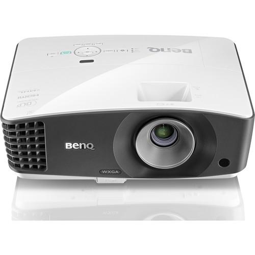 BenQ MW705 3D DLP Projector - 720p - HDTV - 16:10