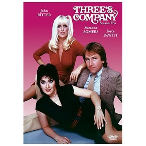 Threes Company-Season 5