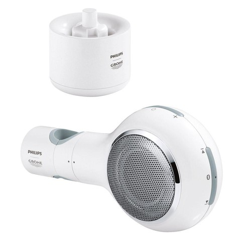 GROHE Aquatunes Wireless Shower Speaker
