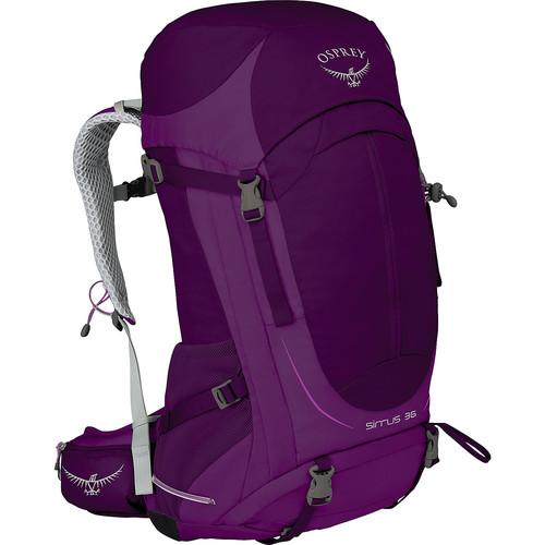 Osprey Womens Sirrus 36 Hiking Pack