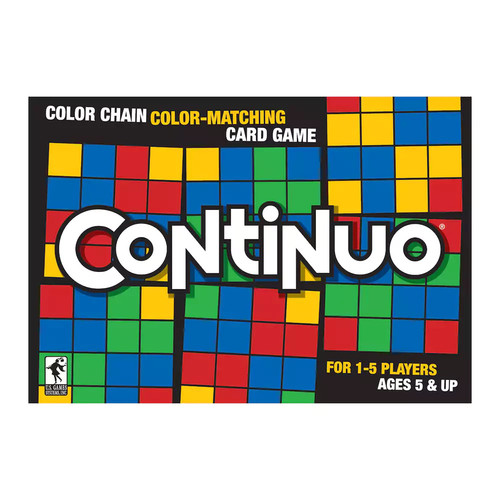 US Games Systems - Continuo Game