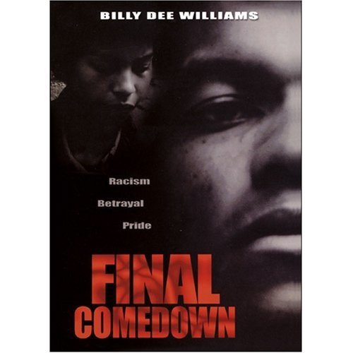 Final Comedown: Billy Dee Williams, Maide Norman, D'Urville Martin: Movies & TV