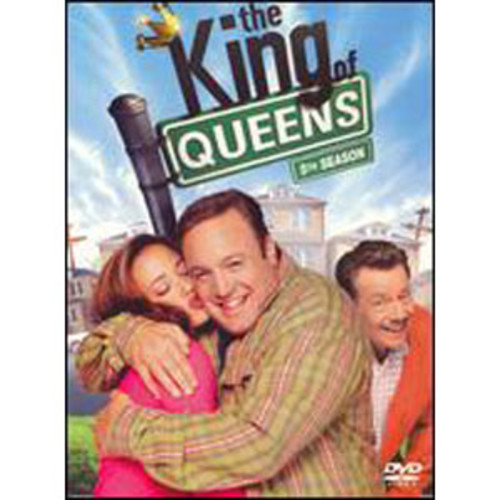 The King of Queens: 5th Season [3 Discs]