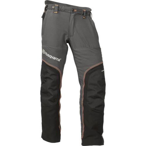 Husqvarna Hi-Vis Tech Pants  XL, Hi-Vis Safety Orange