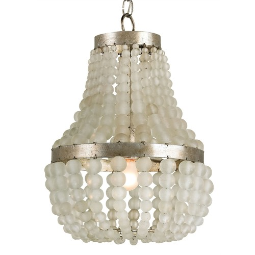 Petit Chanteuse Chandelier design by Currey & Company