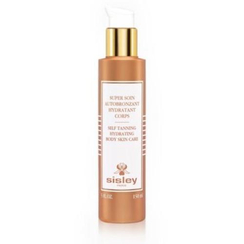 Self-Tanning Hydrating Body Skin Care/5 oz.