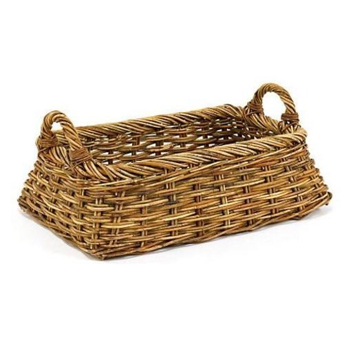 Dakota Shallow Basket