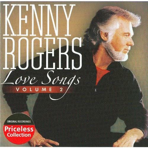 Love Songs, Vol. 2 [CD]
