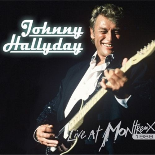 Live at Montreux 1988 [CD]