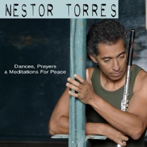 Dances, Prayers and Meditations for Peace [CD]