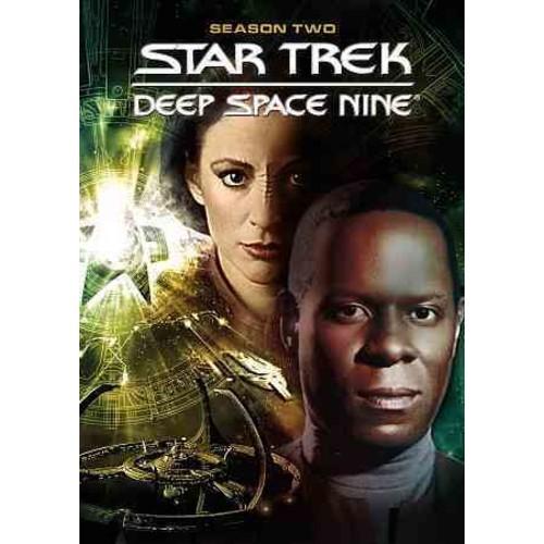 Star Trek: Deep Space Nine: Season 2 (DVD)