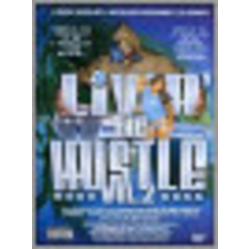 Living the Hustle, Vol. 2 [DVD] [2010]