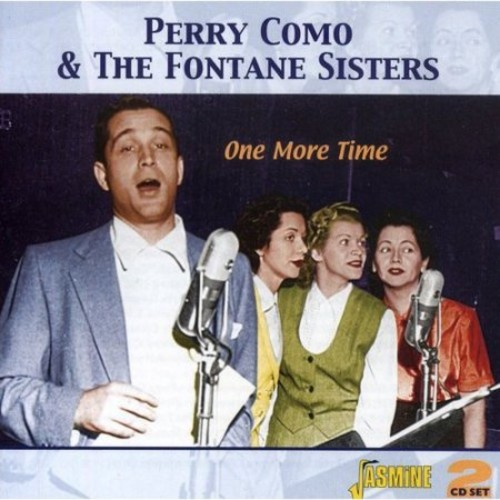 One More Time ORIGINAL RECORDINGS REMASTERED SET