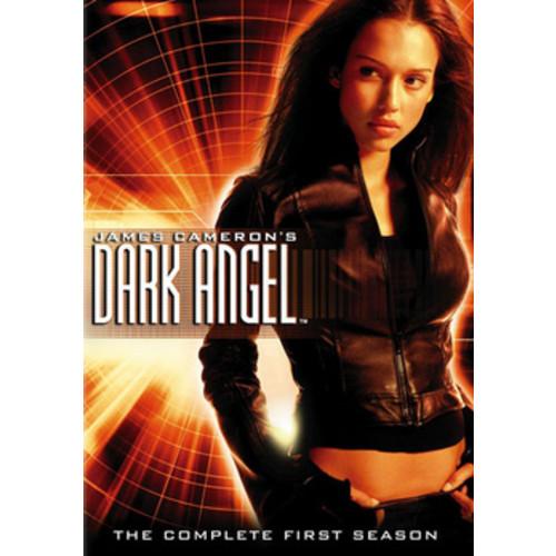 James Cameron's Dark Angel: The Complete First Season (DVD)